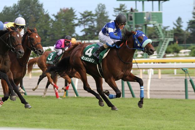 NHKマイルカップ2015の予想で勝ち馬に相応しい馬を探してみた