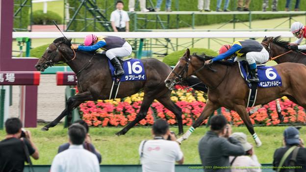 川田騎手と福永騎手の勝ちパターン・特徴とは