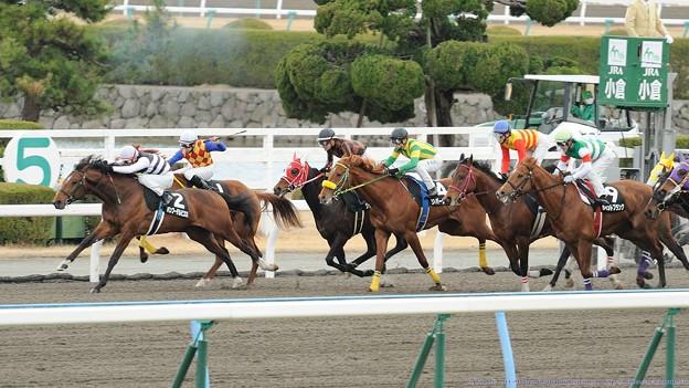 TVh賞、KBC杯2015予想は夏の札幌と小倉が開幕!