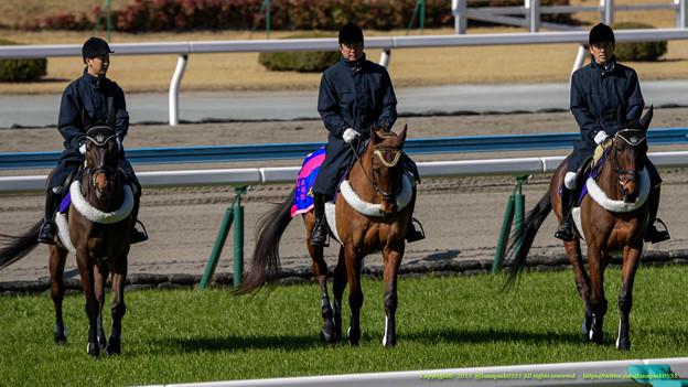 小倉記念2015予想で過去の勝ちパターンを振り返る