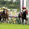 【天皇賞(秋)2015】出走予定馬と1週前展望です
