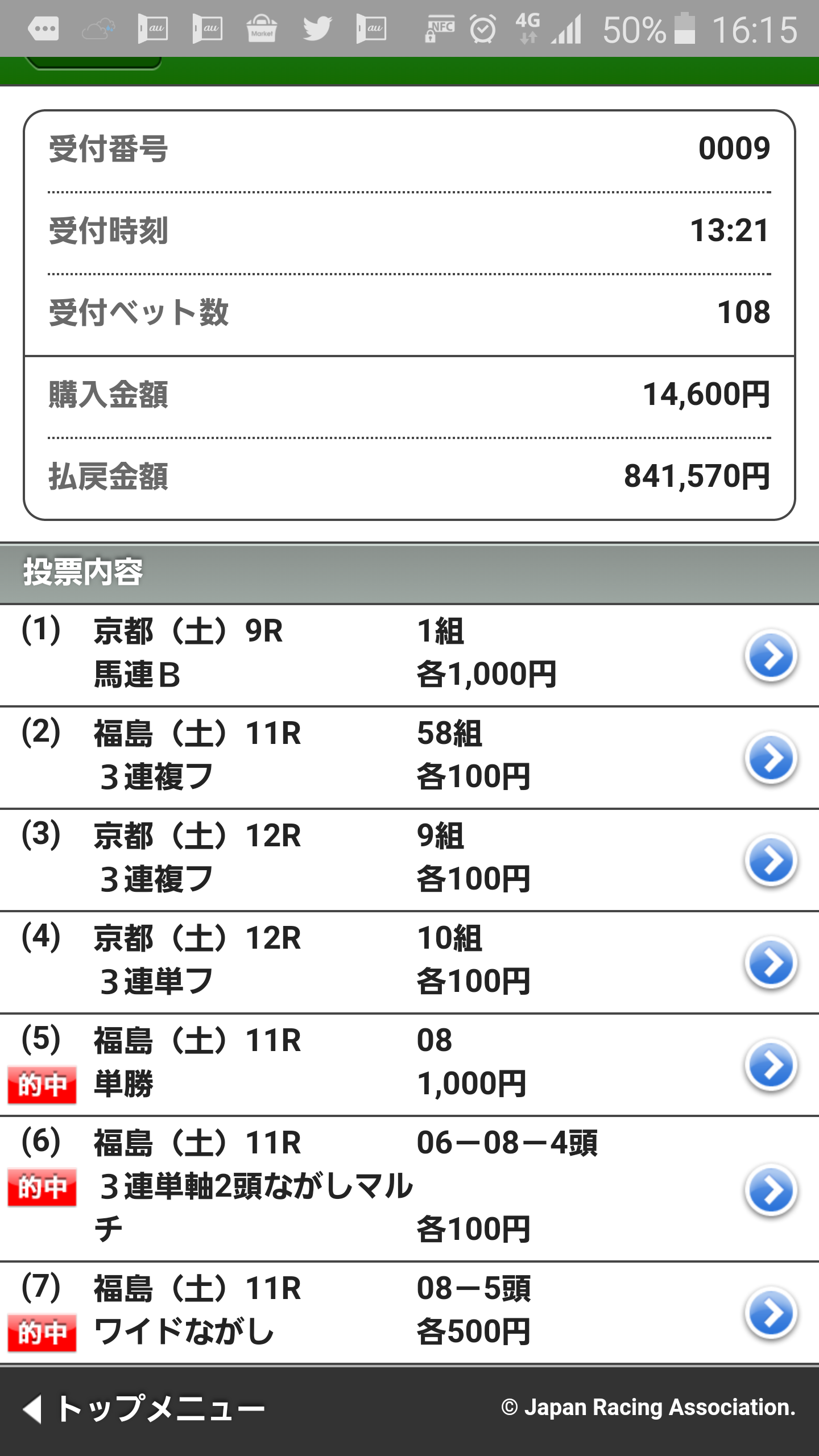 福島牝馬ステークス2016的中画像.jpg