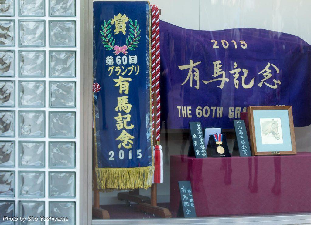 【有馬記念2016予想】サトノダイヤモンドが今年を締めくくる