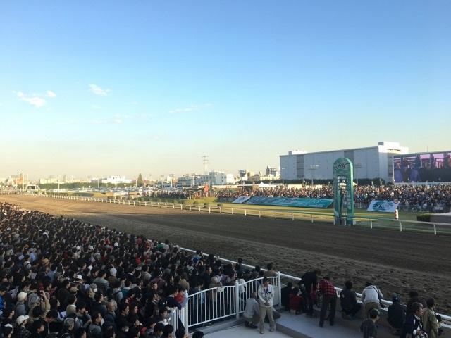 【全日本2歳優駿2016予想】川崎1600mのJpnI戦